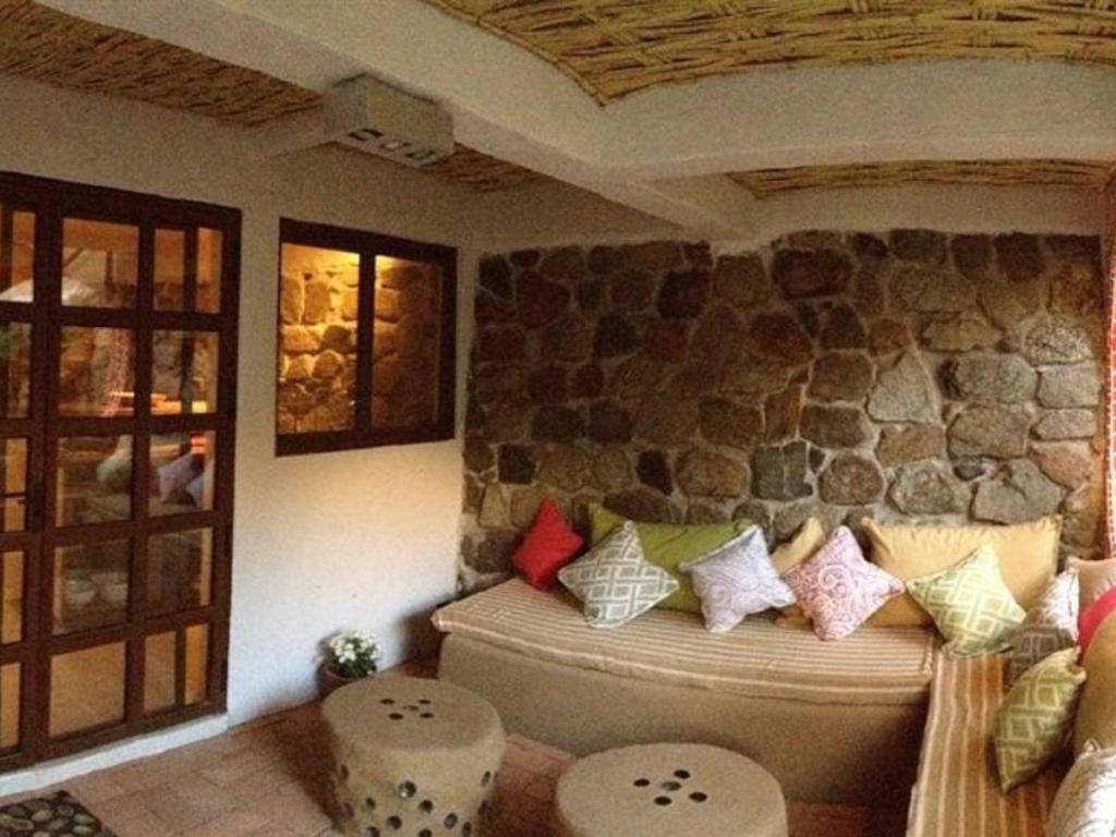 Sita Cabin