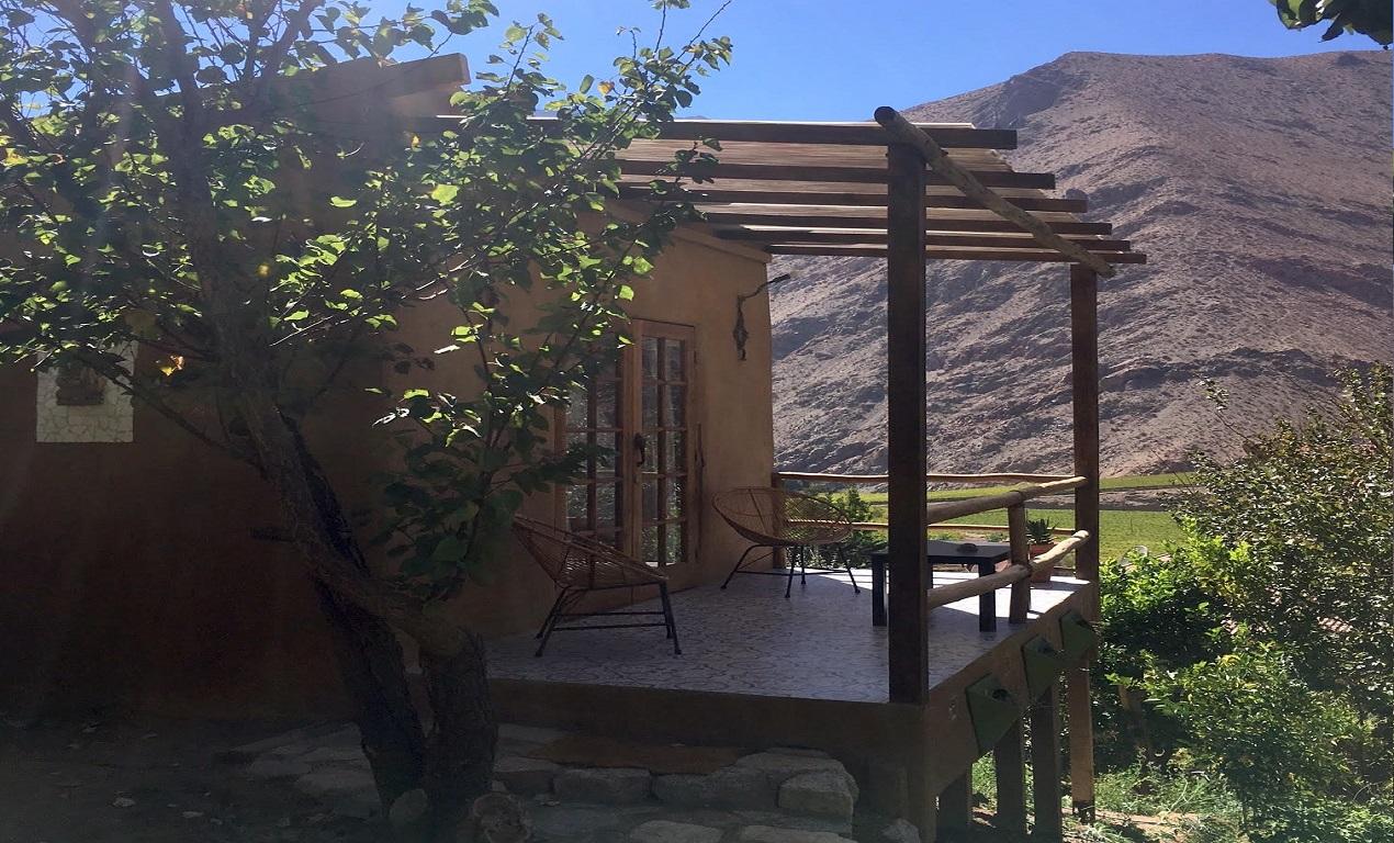 Ganesh Cabin